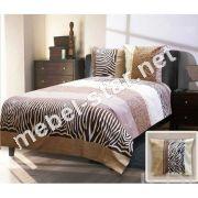 Комплект постельного белья Малибу бязь