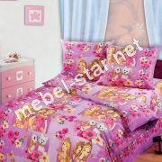 Комплект постельного белья Красотки бязь ГОСТ