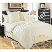 Комплект постельного белья сатин MILK 001