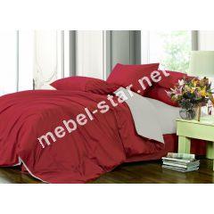 Комплект постельного белья Микс 23+251 сатин