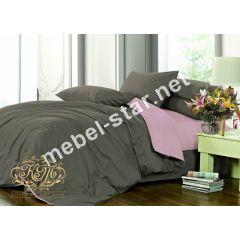 Комплект постельного белья сатин Микс 240+005