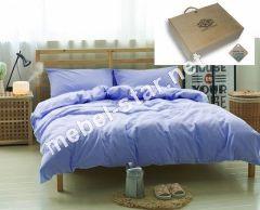 Комплект постельного белья Аметист, лен
