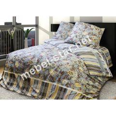 Комплект постельного белья Девон бязь
