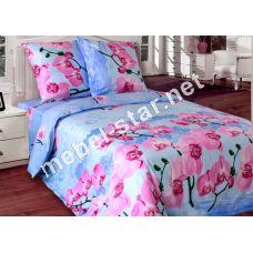 Комплект постельного белья Орхидея бязь