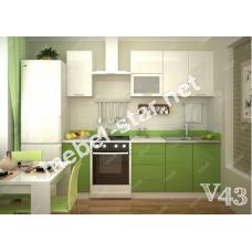 Кухня V43
