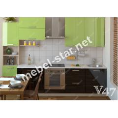 Кухня V46