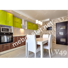 Кухня V49