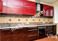 Кухня V64