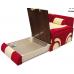 Детский диван Машинка