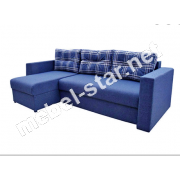 Угловой диван Сити В