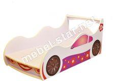 Детская кровать Форсаж-Лили